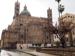 Erasmus - Szicília