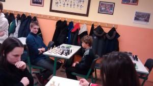 Sakkverseny