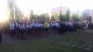 Tanévzáró 2016